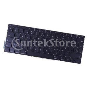"""説明:  MacBook Pro Retina 13 """"A1708ノートパソコンのキーボード用。 ラ..."""