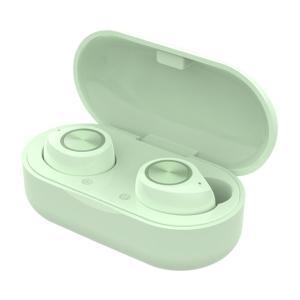BT 5.0イヤホンタッチハンズフリーステレオワイヤレスヘッドフォン.マイク付き|stk-shop