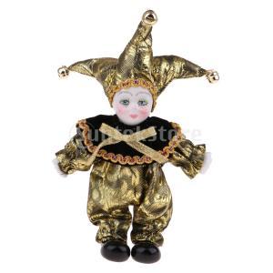 FLAMEER 6インチドール エロス人形 トライアングルドール クリスマス ギフト おもちゃ 全4...