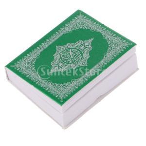 説明:ドールハウススタディルーム読書室ホームインテリアアクセサリーのための1:6ミニチュア聖書ブック...