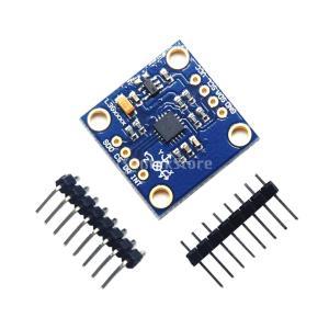 説明:高品質の金メッキPCB、機械溶接技術、高品質を使用しています。  L3G4200D Ardui...