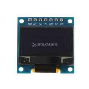 説明: Arduinoの128 x 64 LEDディスプレイモジュールは、多くの制御チップをサポート...