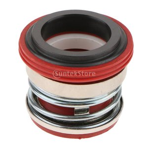 IPOTCH オイルシール ウォーターポンプ メカニカルシール 密封 18mm/20mm/22mm/25mm 内径 耐食性 - 18mm|stk-shop