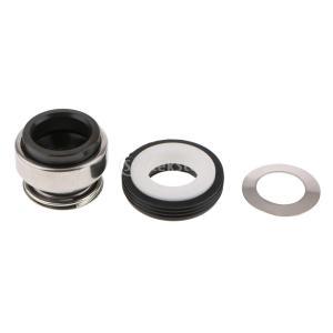 Fenteer オイルパイプライン シャフトシール メカニカルシール  オイルシール 耐摩耗性 ウォーターポンプシール  - ID 12mm|stk-shop