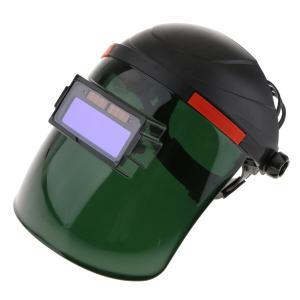 B Baosity 自動遮光 溶接ヘルメット 防護面 フェイスシールド 太陽エネルギー|stk-shop