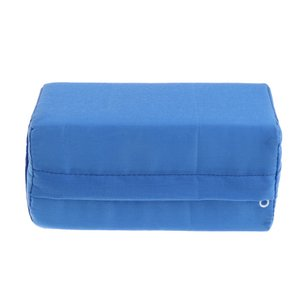 説明:特徴: スポンジ充填と純粋な綿布カバー。 腰痛や関節炎関節を和らげるのに役立つ多機能枕。 枕は...