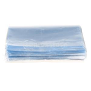 説明:お風呂用の爆弾や石けん用のスーツ - シュリンクラップバッグは、幅広い品種の製品を縮小するのに...