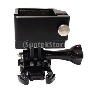 説明:拡張アダプターブラケットDJI Osmo Pocketハンドヘルドジンバルカメラ用。 標準のM...