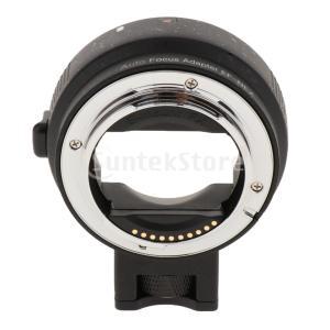 D DOLITY EF-NEXレンズアダプター Canon EOS EFレンズ →Sony Eマウン...
