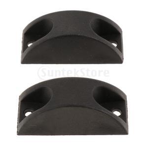 説明: 耐摩擦性:足の間柱は、荷物を地面に擦り付けることから保護し、寿命を延ばします。 騒音の低減:...