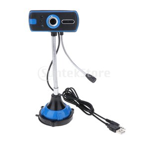 マイク付き USBウェブカメラ ノートパソコン デスクトップ用 HD ウェブカメラ F6.0MM|stk-shop