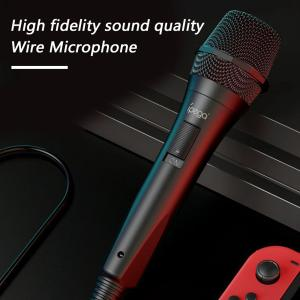 Usb 2.0ゲームマイク用互換PS4.など.正確な音声再生耐久性|stk-shop