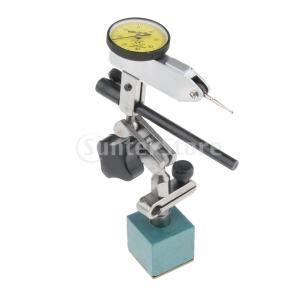 説明: このインジケーターは、主に0〜0.8 mmの測定範囲の狭い部分またはくぼんだ部分の表面の変動...