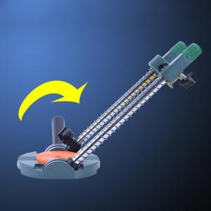 垂直ドリルガイド 電動ドリルスタンド ドリル 調節可能 使いやすさ 便利 簡単実用