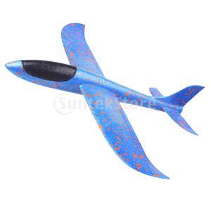 EPP泡ハンド飛行機飛行機ハンドライディンググライダーキッズ屋外玩具