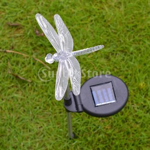 説明: 太陽光発電、内蔵の光センサーで夜間に自動点灯あなたの庭を飾るために余分な電線や電気は必要あり...
