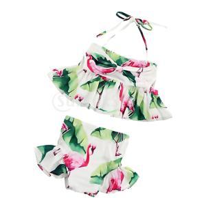 女の子の水着の水着の衣装の子供の水着年齢1-5歳|stk-shop