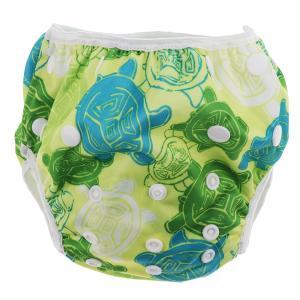 全8種類 ベビー 水着 スイミング用水着 水遊びパンツ オムツ機能付 スイムパンツ|stk-shop