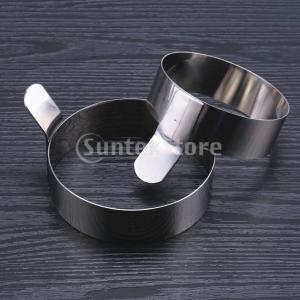 ノンスティック卵フライヤーラウンドリングキッチン炊飯器ツール金型ブレックファーストメーカー