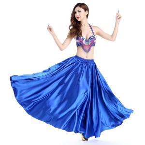 説明: ロングスイングスカート、通気性の吸汗性、柔らかく着心地が良い、あなたの優雅さと完璧な形を示し...