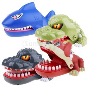 子供のための実用的なジョーク口歯動物家族のゲーム