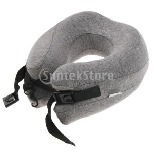 説明: 高品質のメモリフォーム材料。 背中の痛み、快適な首のサポートと完璧な睡眠の休息から大きな救済...