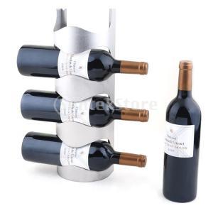 ステンレス製ワインホルダーワインディスペリーラック
