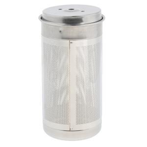 ステンレス鋼茶注入器ティーポットティーポットティーリーフストレーナフィルター|stk-shop