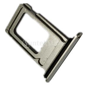 説明:インストールと取り外しが簡単です。  SIMカードトレイホルダースロット。  iPhoneXS...