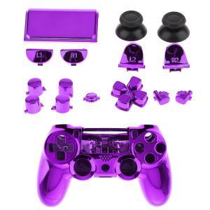 説明: Sony PS4 Proコントローラと互換性があります。 コントローラを損傷から保護します。...