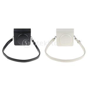 Fujifilm Instax Square SQ6インスタントフィルムカメラ用保護ケースバッグ|stk-shop