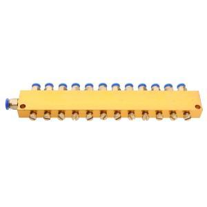 真鍮8/9/10/11/12方法調整可能な希釈オイル定量分配器屋外ガーデン電動工具ホームインプルーブメント|stk-shop