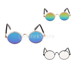 ブライスドール用1/6クールサングラスメガネ stk-shop