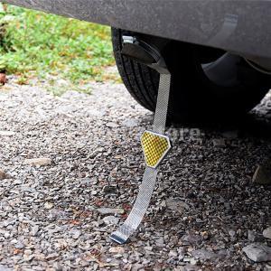 説明:  100%新しく高品質静電気による衝撃を防ぐ。 夜間に反射する(警告)。 あなたの車に簡単に...