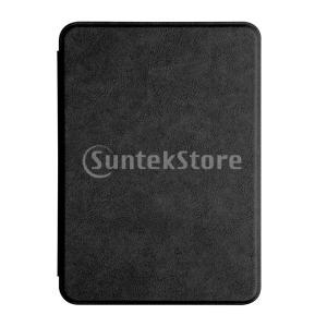 Kindle Paperwhiteスクリーンプロテクター用スマート超スリムケースカバー