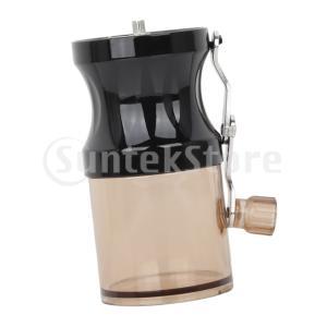 説明: コンパクト、シンプル、そして速い、コーヒーメーカーは外出先でのコーヒー愛好家のために完全に設...