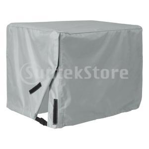 発電機保護カバー オックスフォード布 防水 発電機カバー 屋外用 全4サイズ