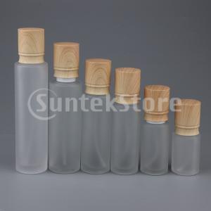 トナー、ミネラルウォーター、香水のアフターシェーブ、メークアップリムーバーなどの充填に適しています。...