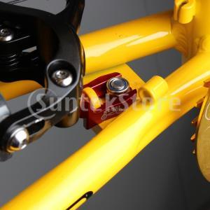 自転車パーツ Vブレーキ 延長シート アルミ合金 406-451 ホイールセット 変換シート 全2色