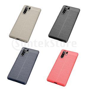 Huawei社のクラムシェル多機能携帯電話保護ケース。 正確な穴の位置:正確な機能の開口部、携帯電話...
