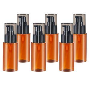60mlトラベルエッセンシャルオイルボディローションボトル化粧品サブボトル、ローション、エッセンシャ...