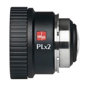 IB/E OPTICS PLx2 PLマウントレンズ 高性能エクステンダー|stkb