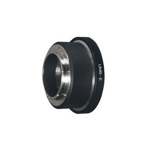 IB/E OPTICS HDシリーズ・PLシリーズ用UMS(Universal Mounting System)交換マウント - SONY(ソニー)Eマウント stkb