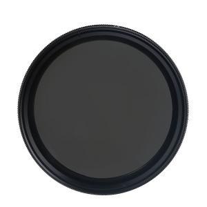 K&F Concept 可変式NDフィルター 67mm NDX 減光範囲ND2~ND400 薄枠設計 KF-NDX67|stkb|02