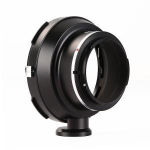 K&F Concept レンズマウントアダプター KF-P67EF (ペンタックス67マウントレンズ → キャノンEFマウント変換)|stkb|06