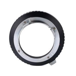 K&F Concept レンズマウントアダプター KF-PKM (ペンタックスKマウントレンズ → ライカMマウント変換)|stkb|04