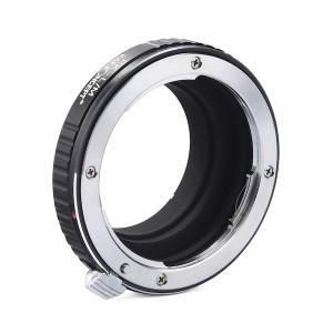 K&F Concept レンズマウントアダプター KF-PKM (ペンタックスKマウントレンズ → ライカMマウント変換)|stkb|05