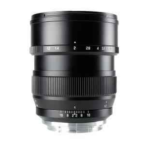 中一光学|ZHONG YI OPTICS SPEEDMASTER 85mm F1.2 - キヤノンEFマウント 単焦点レンズ|stkb