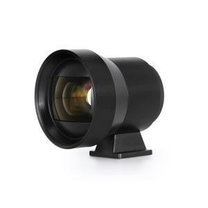 銘匠光学 TTArtisan 光学ビューファインダー(21mm f/1.5 ASPH 用)TT-VF21|stkb