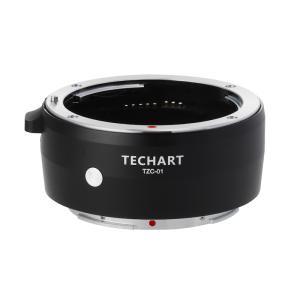 TECHART TZC-01(キヤノンEFマウントレンズ → ニコンZマウント)電子アダプター|stkb